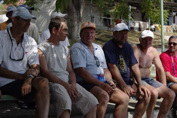 Кубок Крыма 2008 27.06-06.07 2008